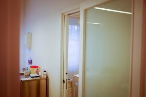 Ambulatorio presso lo Studio Medico di dermatologia e tricologia B. M. PIraccini